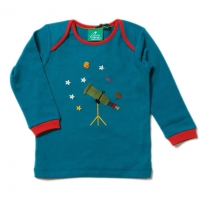 LGR Star Gazer Applique LS Top