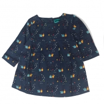 LGR Star Gazer Smock Dress