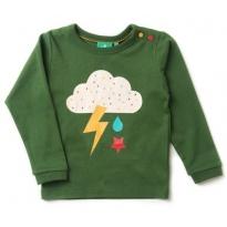 LGR Thunder & Lightning T-Shirt