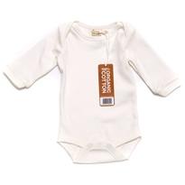LGR 3 Pack LS Baby Bodies