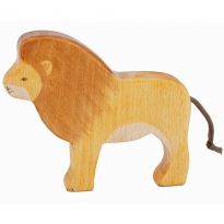 Eric & Albert's Lion