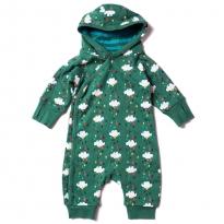 LGR Falling Water Snug As A Bug Reversible Suit