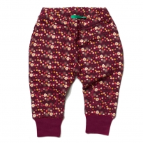LGR Forest Flowers Joggers