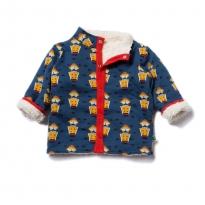 LGR Night Fisherman Reversible Jacket