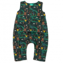 LGR Nordic Forest Lined Dungarees
