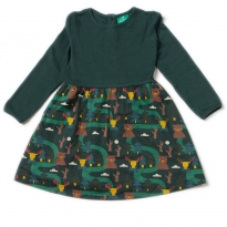 LGR Nordic Forest Twirler Dress