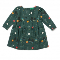 LGR Northern Lights Smock Dress