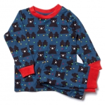 LGR Winter Bear Pyjamas