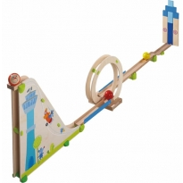 Haba Looping Rollerby Ball Track