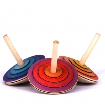 Mader My First Spinning Top