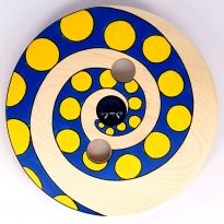 Mader Disc Top Circles