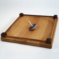 Mader Manège Spinning Plate