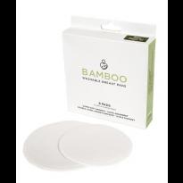 Mama Designs Bamboo Breast Pads 4 Pairs