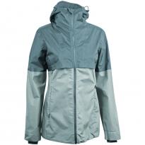 Mamalila Organic Aqua Babywearing Rain Jacket