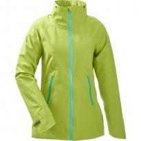 Mamalila Outdoor Babywearing Jacket - Apple Green