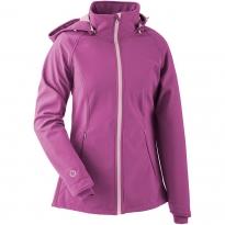 Mamalila Softshell Pink Babywearing Jacket