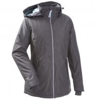 Mamalila Winter Ice Grey Babywearing Jacket