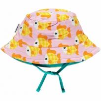 Maxomorra Goldfish Cord Sun Hat
