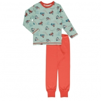 Maxomorra Air Show LS Pyjamas
