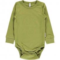 Maxomorra Apple Green LS Body