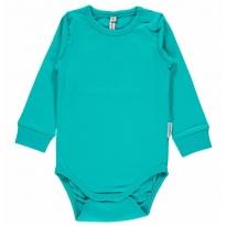 Maxomorra Turquoise LS Body