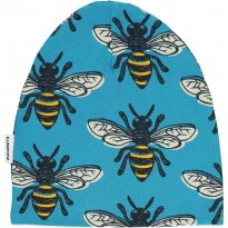 Maxomorra Bee Regular Hat