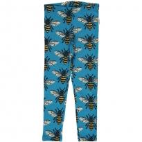Maxomorra Bee Leggings