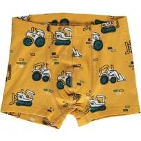 Maxomorra Brick Builders Boxer Shorts
