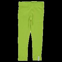 Maxomorra Bright Green Leggings