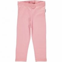 Maxomorra Dusty Pink Cropped Leggings