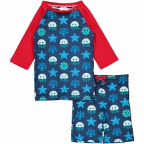 Maxomorra Deep Sea Swim Set