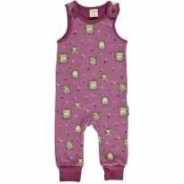 Maxomorra Family Album Dungarees