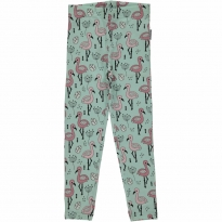 Maxomorra Sweet Flamingo Leggings