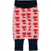Maxomorra Fox Rib Pants