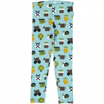 Maxomorra Garden Leggings