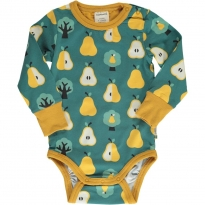 Maxomorra Golden Pear LS Body