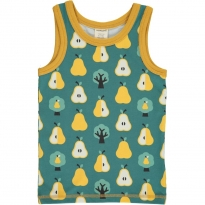 Maxomorra Golden Pear Tank Top