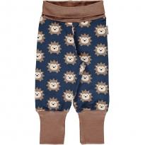 Maxomorra Hedgehog Rib Pants