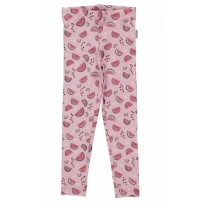 Maxomorra Watermelon Love Leggings