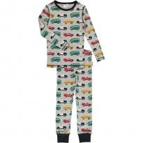 Maxomorra Traffic LS Pyjamas