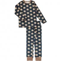 Maxomorra Hedgehog LS Pyjamas
