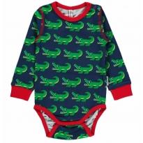 Maxomorra Crocodile LS Body