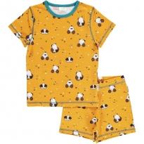 Maxomorra Mole SS Pyjamas