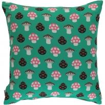 Maxomorra Cushion Cover - Mushroom