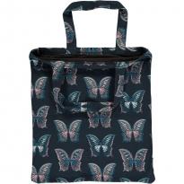 Maxomorra Butterfly Bag