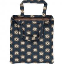 Maxomorra Hedgehog Bag