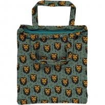 Maxomorra Lion Jungle Bag