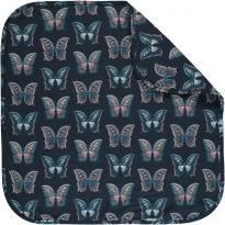 Maxomorra Butterfly Blanket
