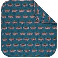 Maxomorra Echinacea Blanket