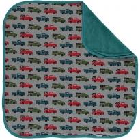 Maxomorra Truck Blanket